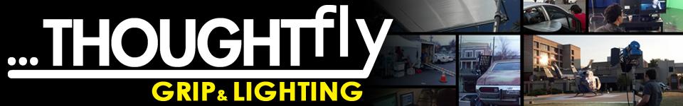 Louisville Kentucky | Thoughtfly Grip & Lighting