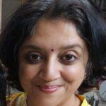 Prateeksha Sharma, Ph.D.