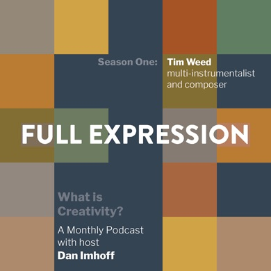 Full Expression Podcast