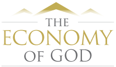 The Economy of God  |  Financial Cafe