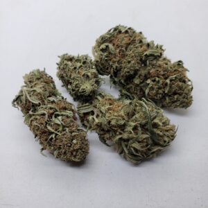 Seaweed Strain - Hamilton Weed Delivery