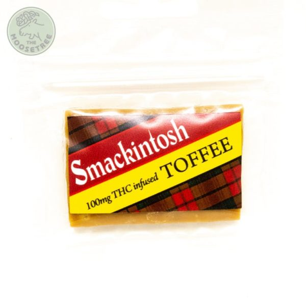Smackintosh