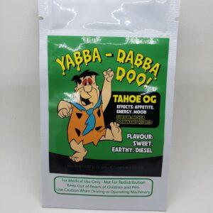 Yabba Dabba Doo Concentrates - Hamilton Ontario Cannabis Same-day