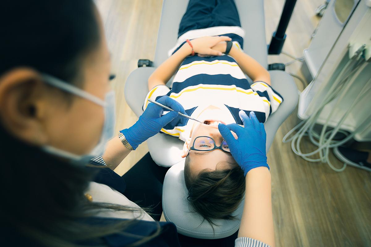 Mahogany Orthodontics