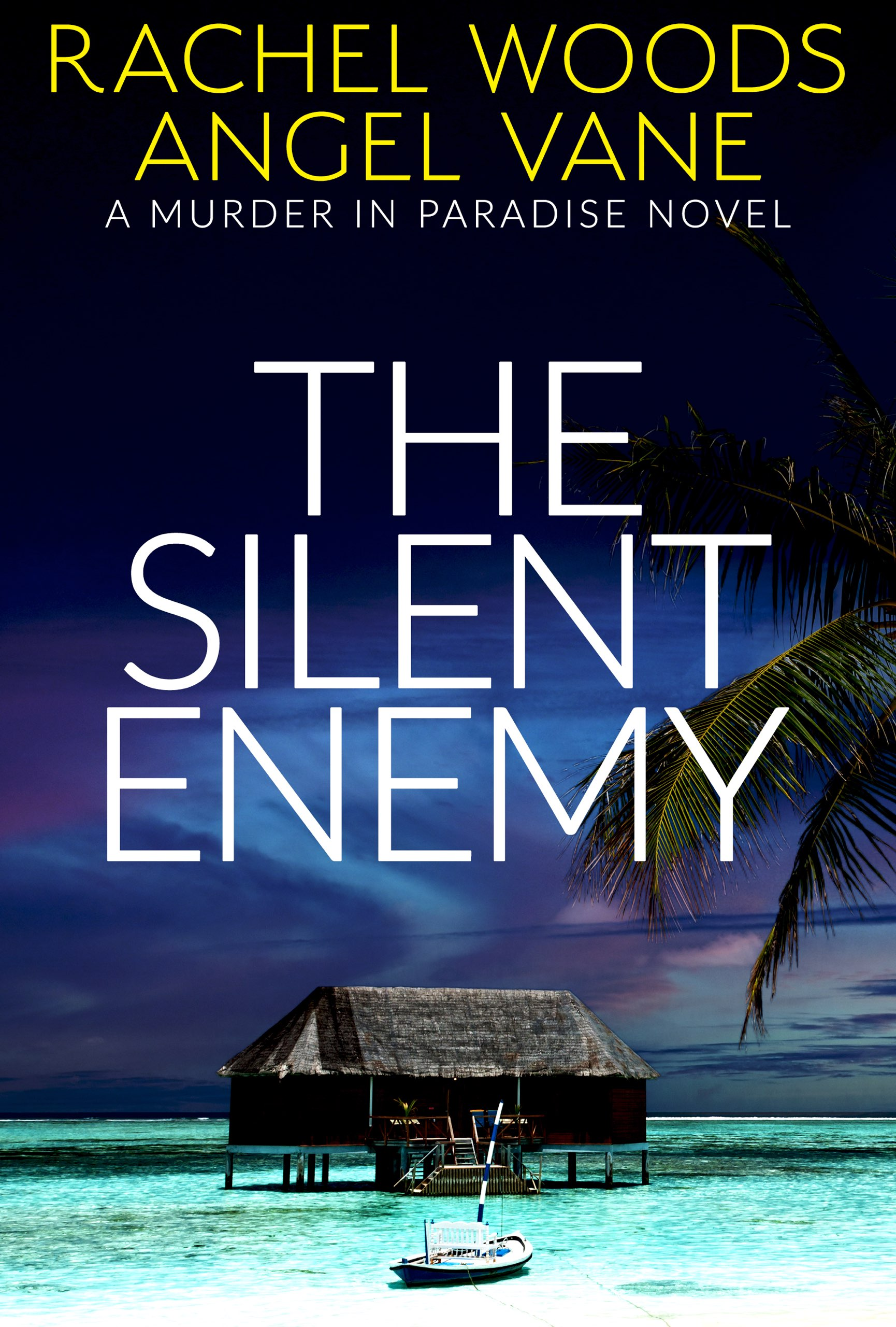 The-Silent-Enemy-Generic