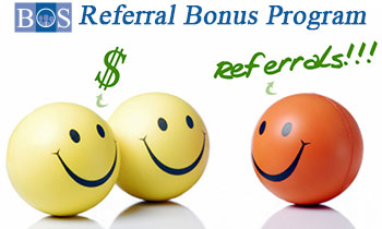 Bright Outsourcing Staffing Referrals