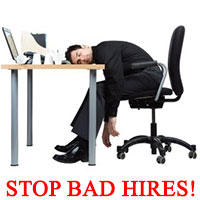 Bright Outsourcing Staffing Bad Hire