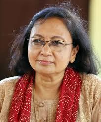 Nivedita P. Haran