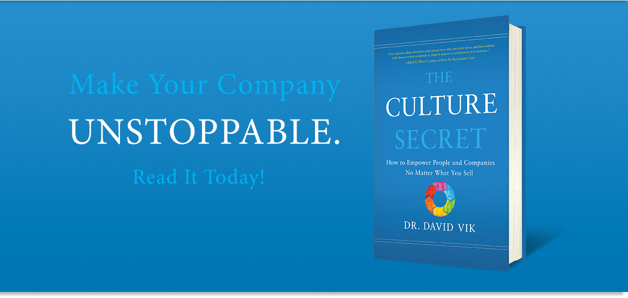 Make Your Company Unstoppable