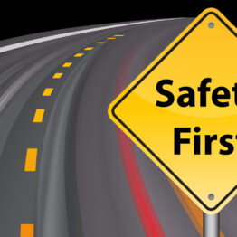The Driving Safety Tips