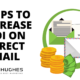 4 TIPS TO INCREASE ROI ON DIRECT MAIL _ Pel Hughes print marketing new orleans
