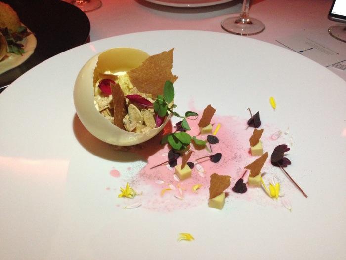 Dulce Patria - 1ª sobremesa no Mexico