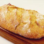 Pão de Padaria 10 dobras