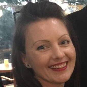 Cassandra Hruzek, County Executive Committee Secretary