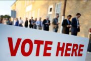 Early Voting Sets Record in Montgomery County