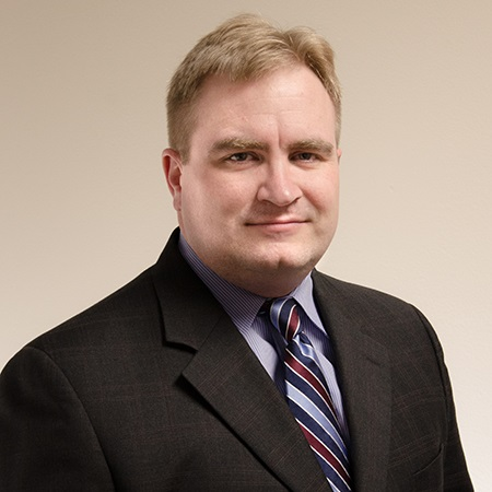 Eric Tanner, County Executive Committee At-Large