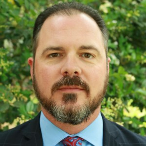 Sean Baker, County Executive Committee Chairman