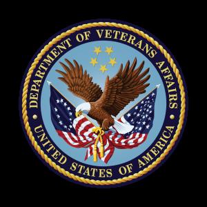 Department of Veteran Affairs logo