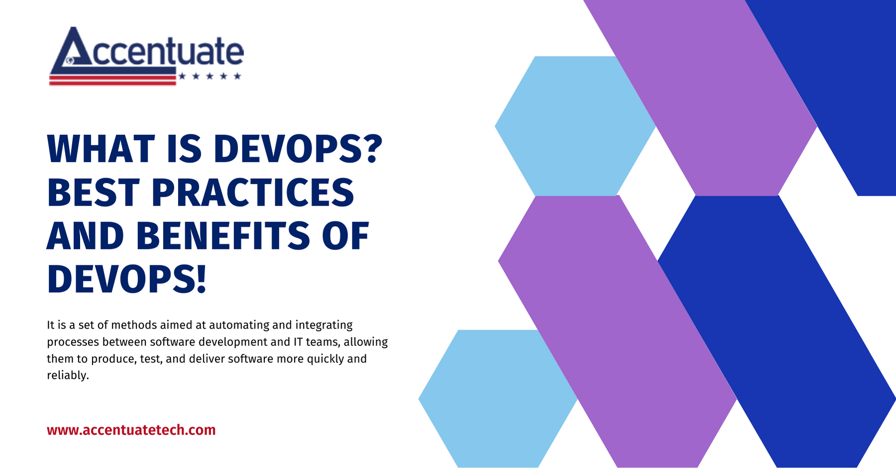 What is Devops? Benefits and Best practices