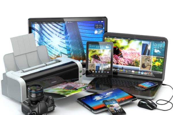 Computer and electronic products