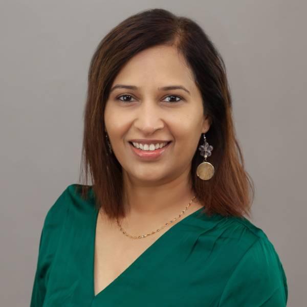 Shalini Chitneni, MD