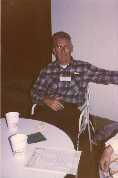 Photo of Harry Murphy
