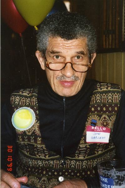 Picture of John Garletpp