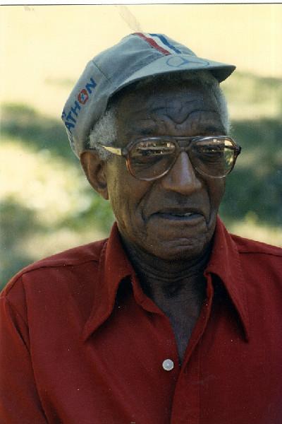 Photo of Lou White
