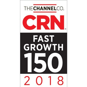 ANM 2018 Fast Growth 150 list