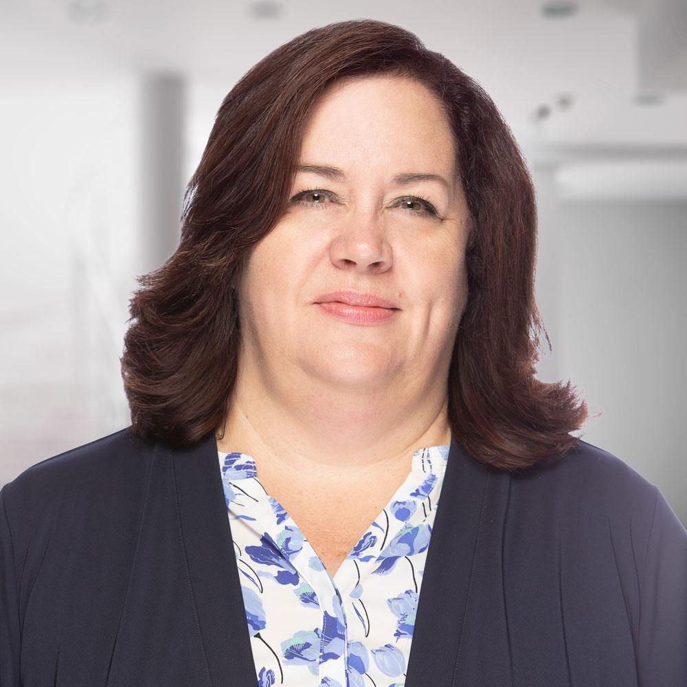Patricia Barton