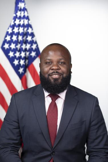 Ja'Ron K. Smith - Deputy Assistant To The President Office of American Innovation, Executive Office of The President, White House - City of Miami Opportunity Zone Summit Speaker