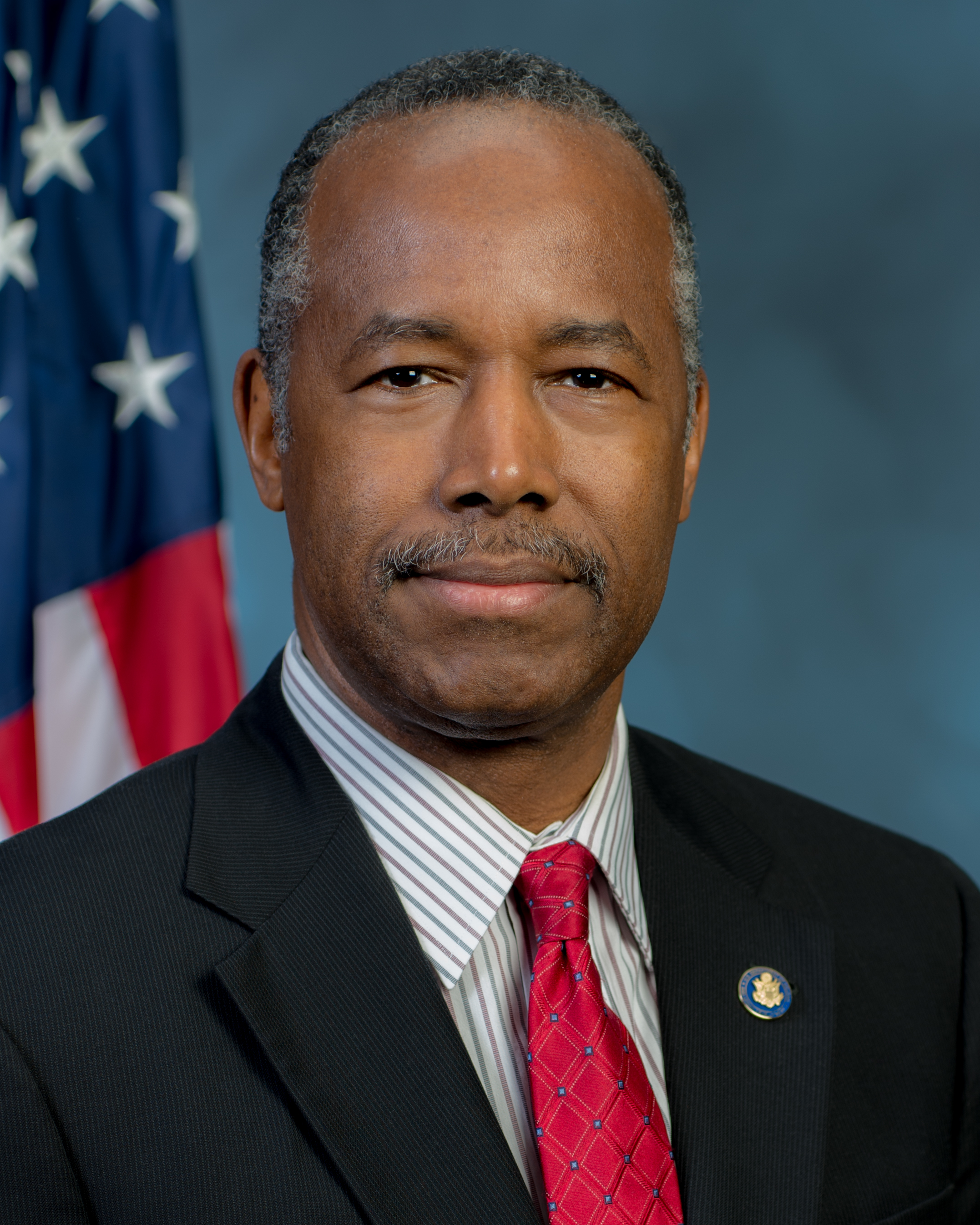 Honorable Dr. Benjamin S. Carson Sr. - A speaker at the City of Miami Opportunity Zone Summit