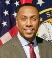 Ashley D. Bell, Esq., U.S. Small Business Administration, Region IV Administrator - A speaker at the City of Miami Opportunity Zone Summit