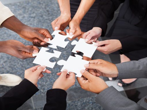 Transforming a Lackluster Certifying Organization Into the Industry Leader