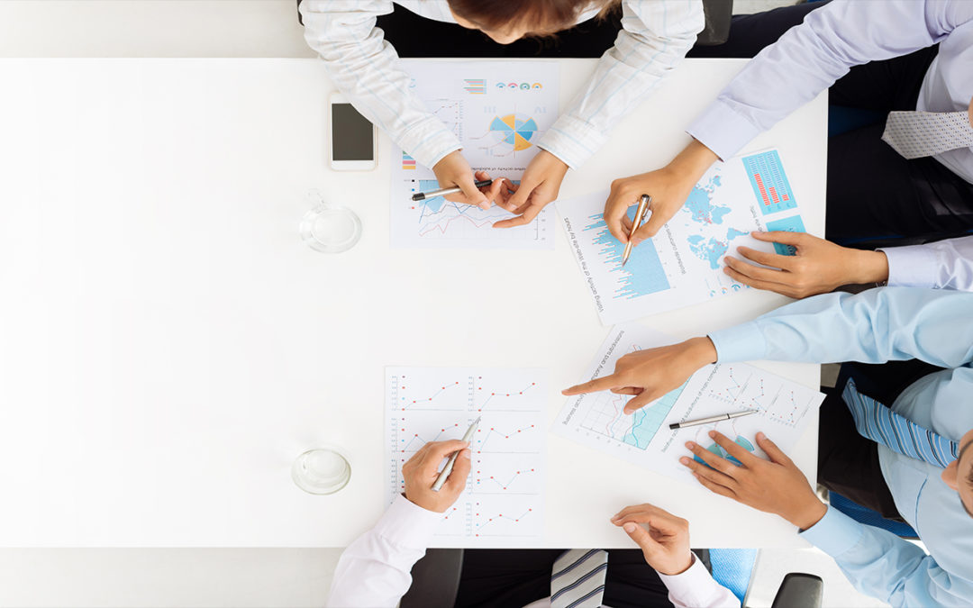 Helping a Strategy-Driven Board Take It to the Next Level
