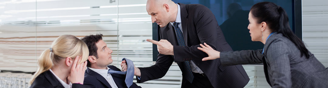 3 Strategies for Handling a Divisive Board Member