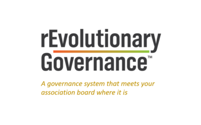 The rEvolutionary Governance™ System
