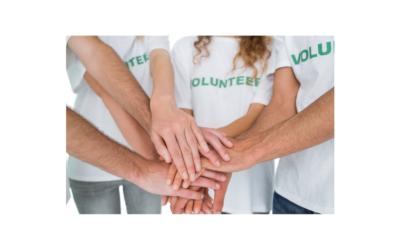 Building Volunteer Bench Strength