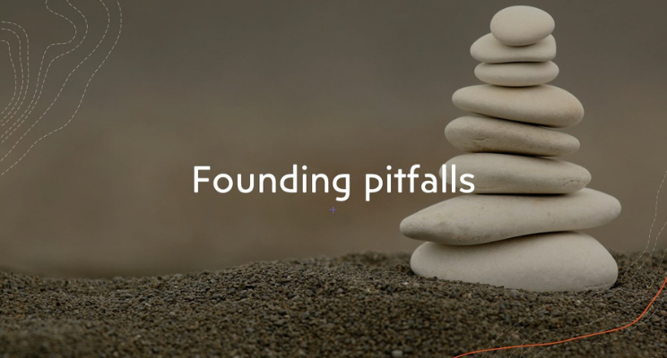 The Pitfalls of a Startup Association/ Nonprofit