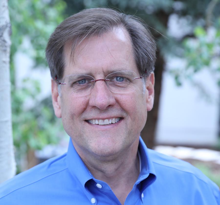 Robert D. Spangler, MPA