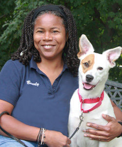 Humane Society of Westchester's Beverly Press