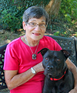 Humane Society of Westchester Board of Directors Dianne Heim