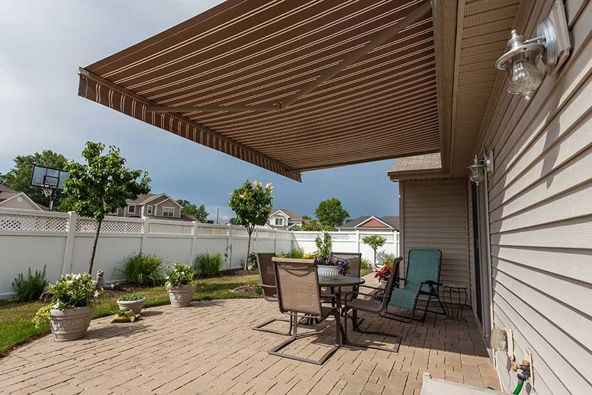 patio awning fort wayne