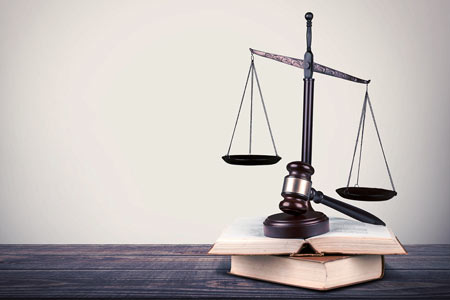 Title Insurance for Real Estate Attorneys - scales of justice