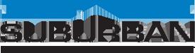 Suburban Steel Logo