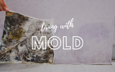 8 Effects of Living with Mold