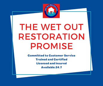 Wet Out Wednesday- What We Do