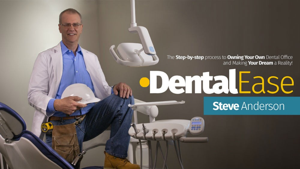 Ascent Dental Radio feat. Steve Anderson