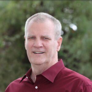DentalEase Author Steve Anderson