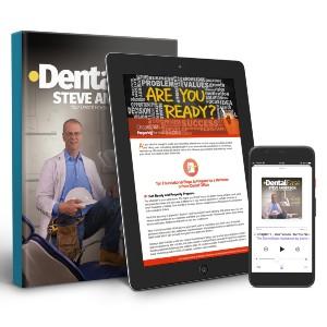Dream Dental Practice Builder's Package = Book + Audiobook + eBook
